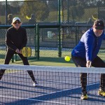Mixed doubles 3288
